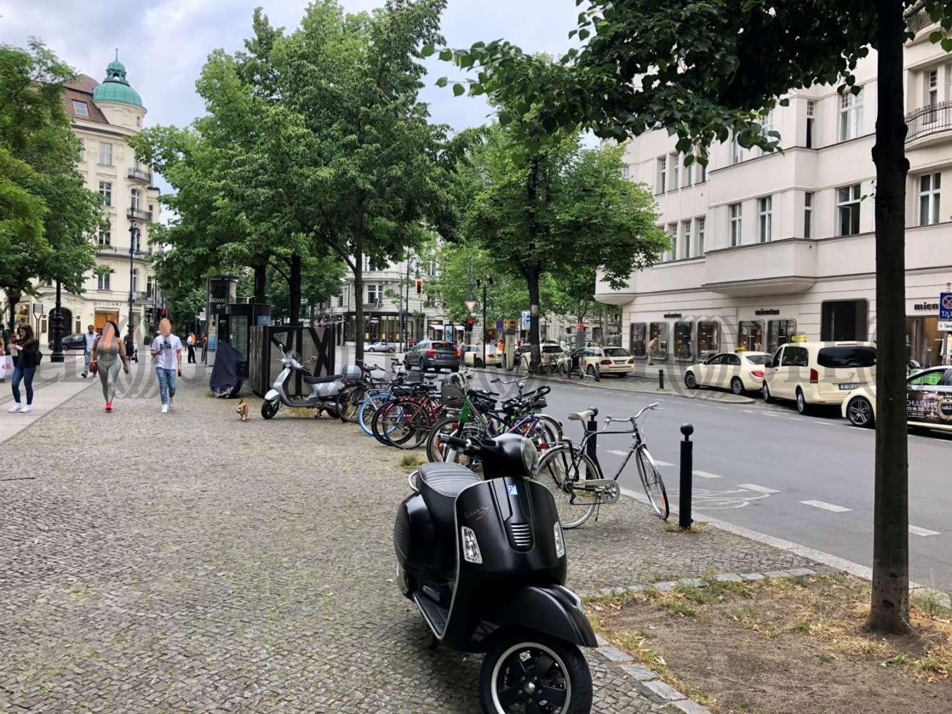Ladenflächen Berlin, 10707
