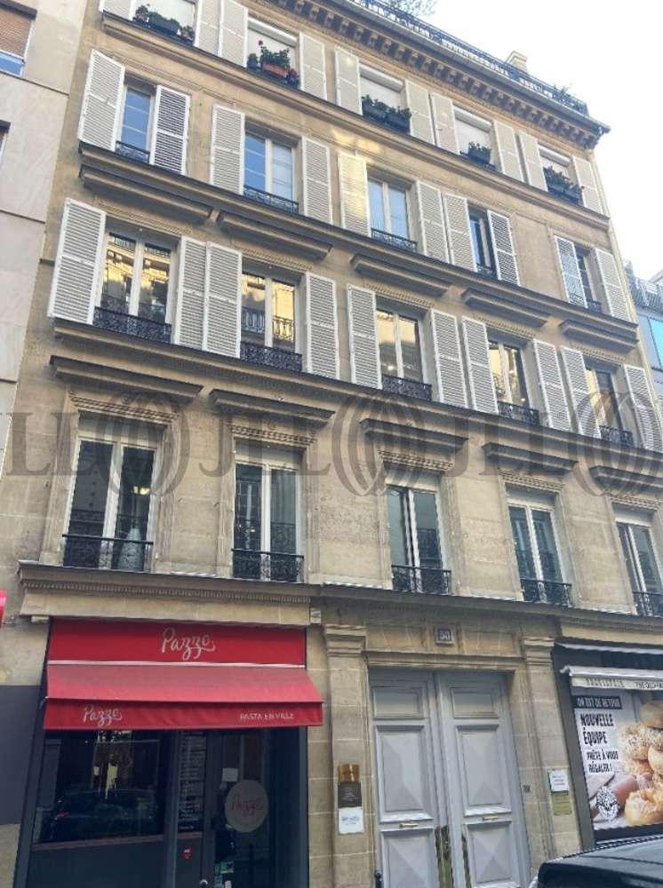 Bureaux Paris, 75008 - 50 RUE DE MIROMESNIL