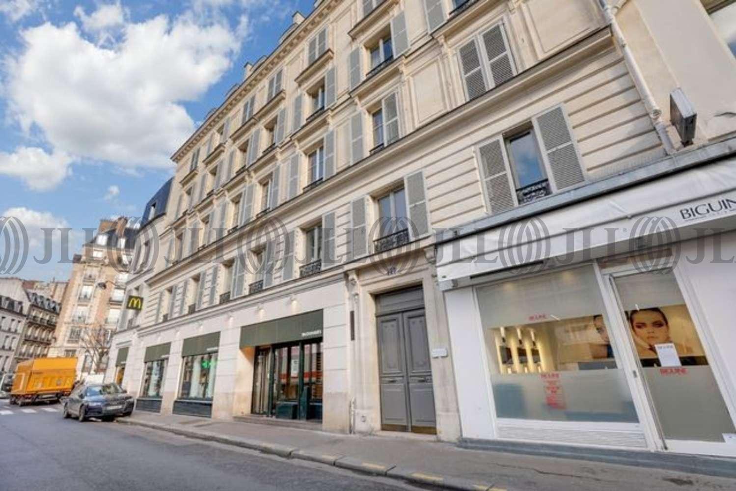 Bureaux Paris, 75016 - 22 RUE DUBAN