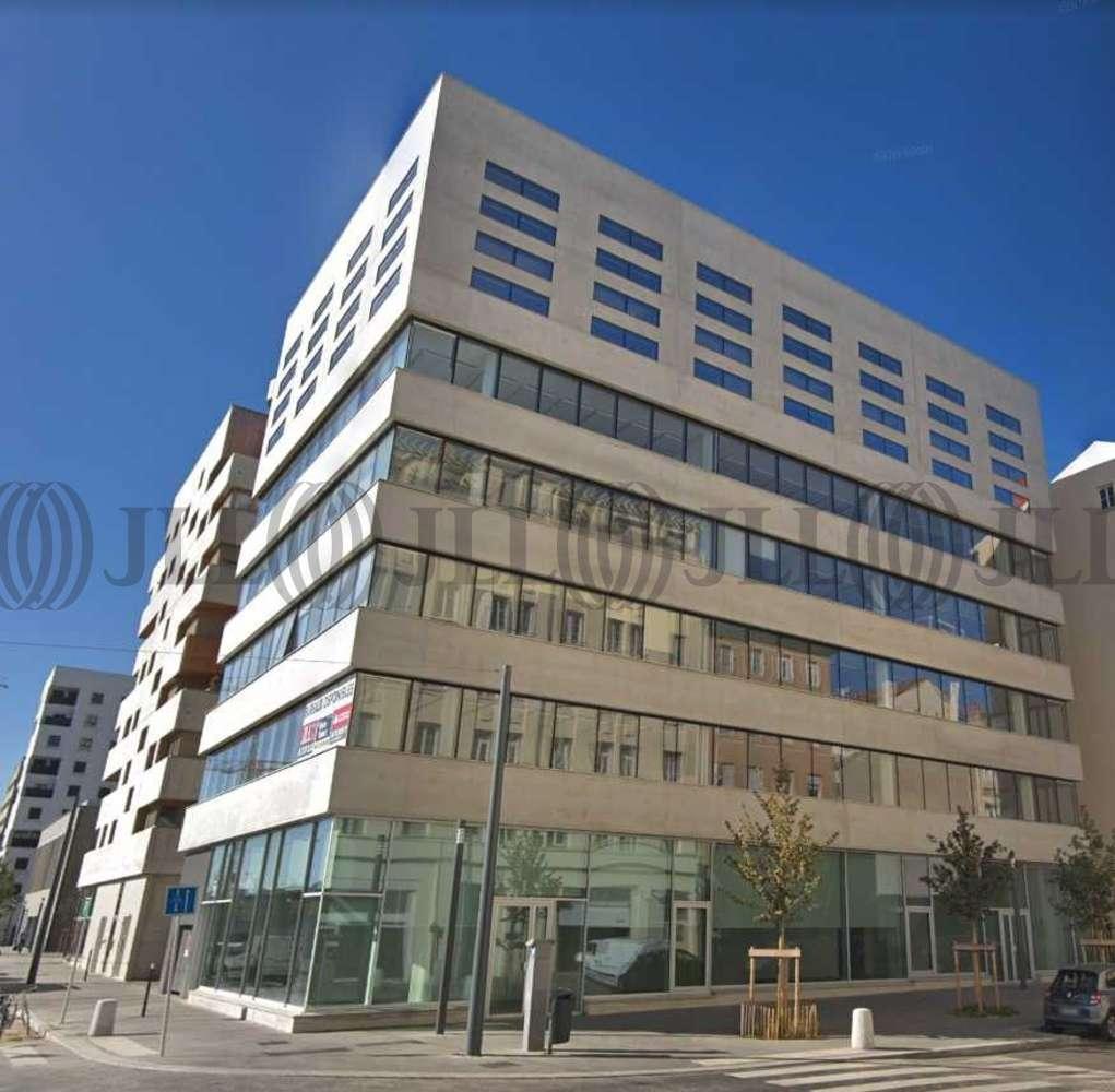 Bureaux Lyon, 69002 - UNITY