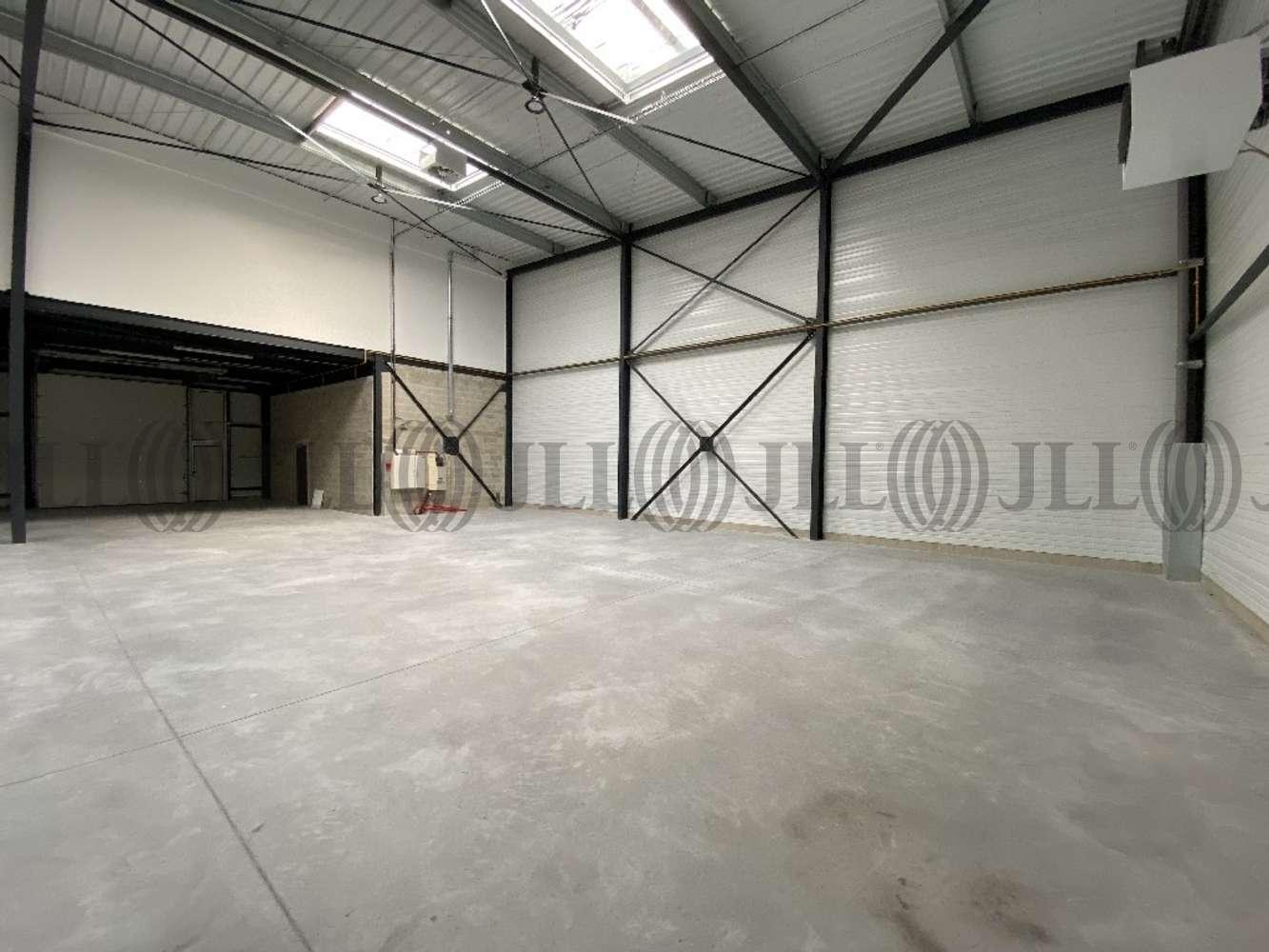 Activités/entrepôt Bailly romainvilliers, 77700