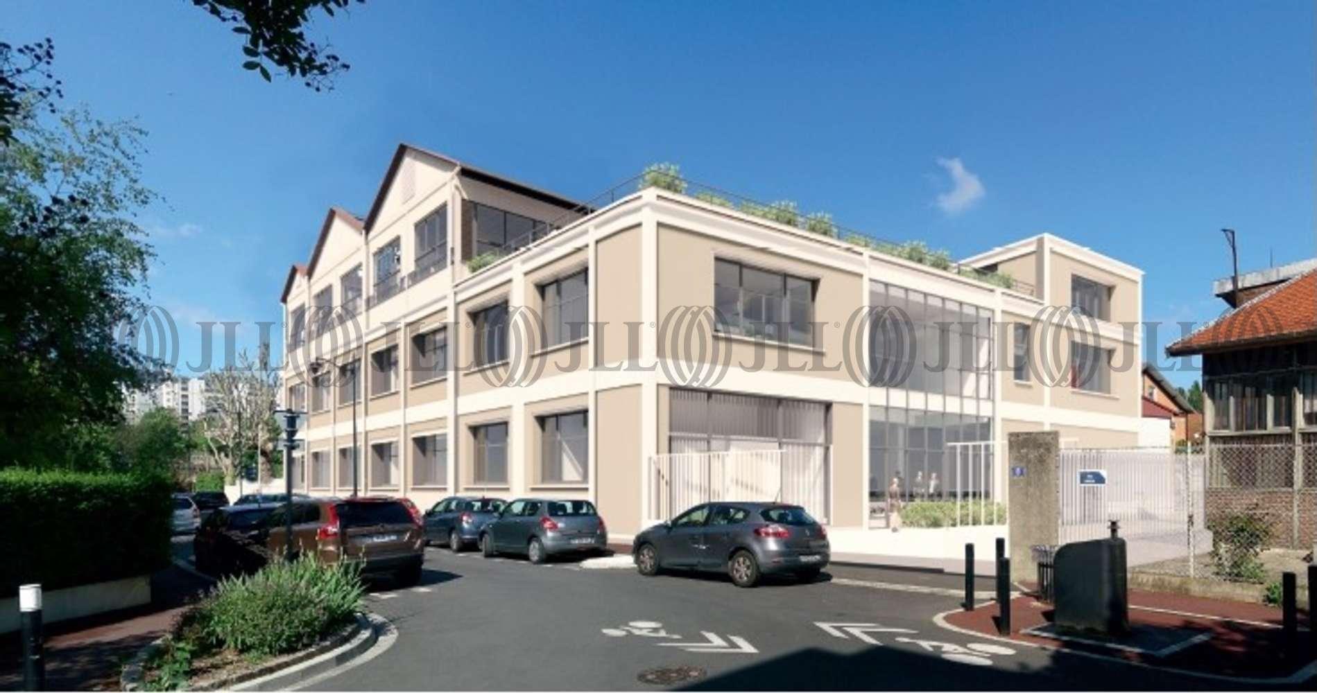Bureaux Joinville le pont, 94340 - LES AUDITORIUMS DE JOINVILLE