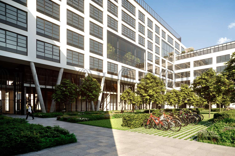 Büros München, 81669