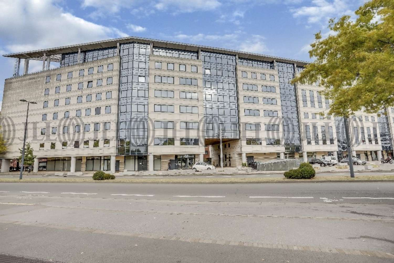 Bureaux Roubaix, 59100 - PARABOLE 4