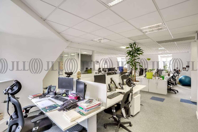 Bureaux Paris, 75002 - LE NEW STEEL