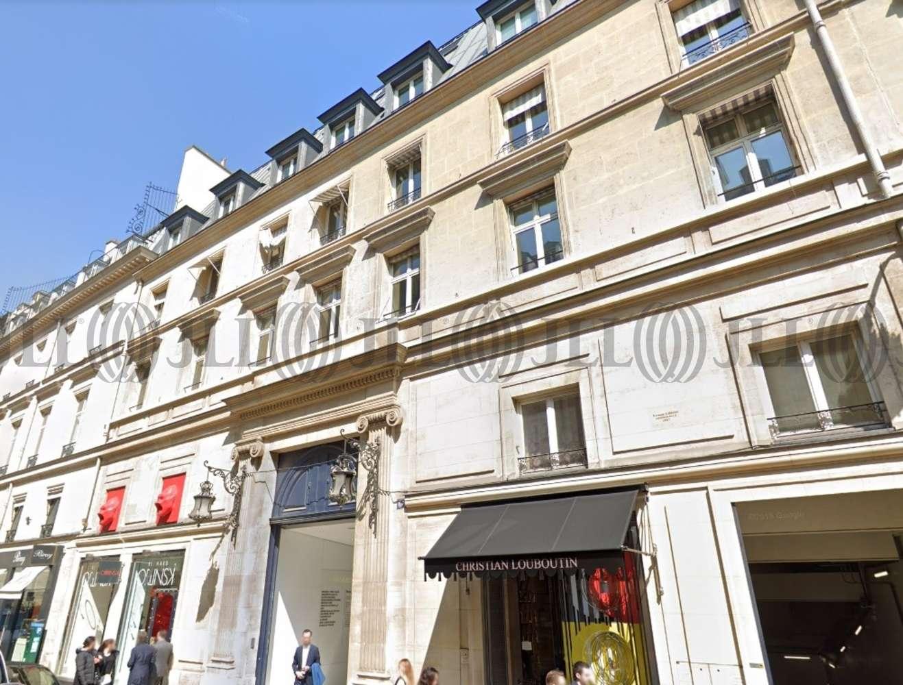 Bureaux Paris, 75008 - 68 RUE DU FAUBOURG SAINT HONORE