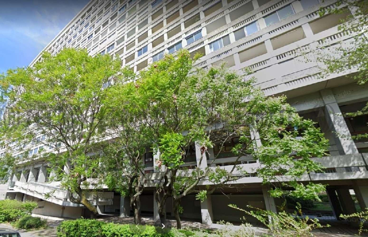 Bureaux Lyon, 69003 - 100 LAFAYETTE