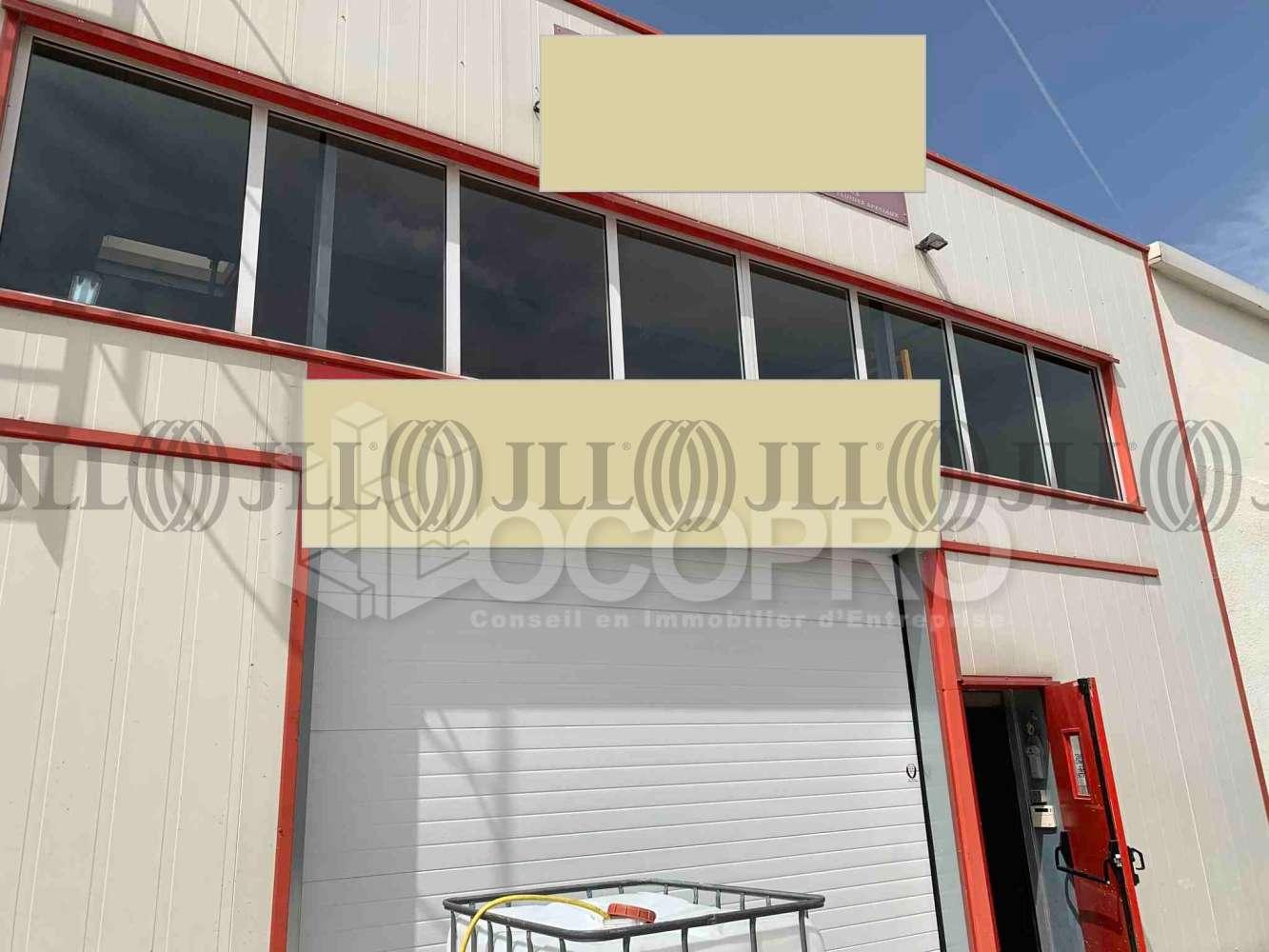 Activités/entrepôt Carros, 06510