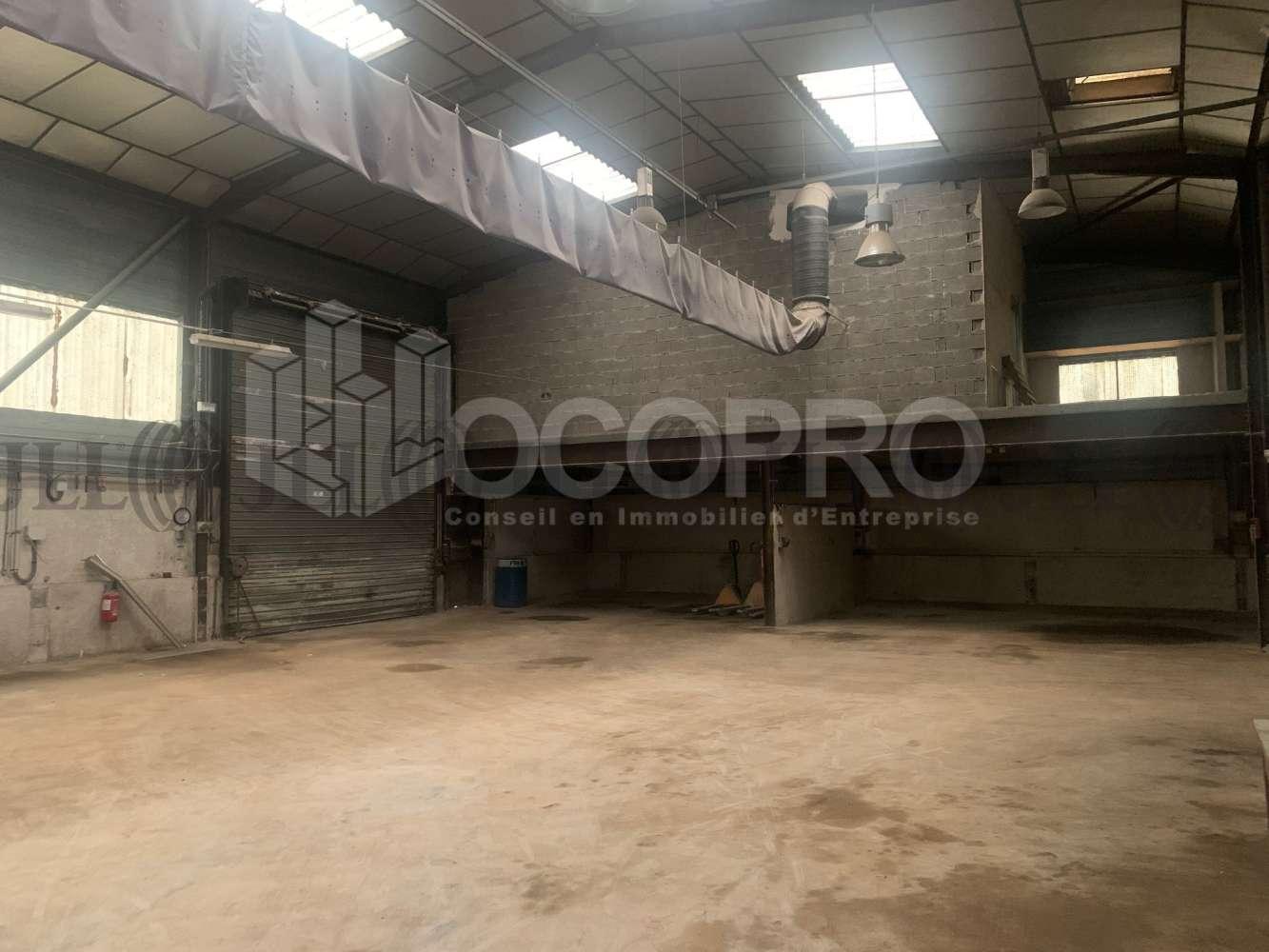 Activités/entrepôt La trinite, 06340