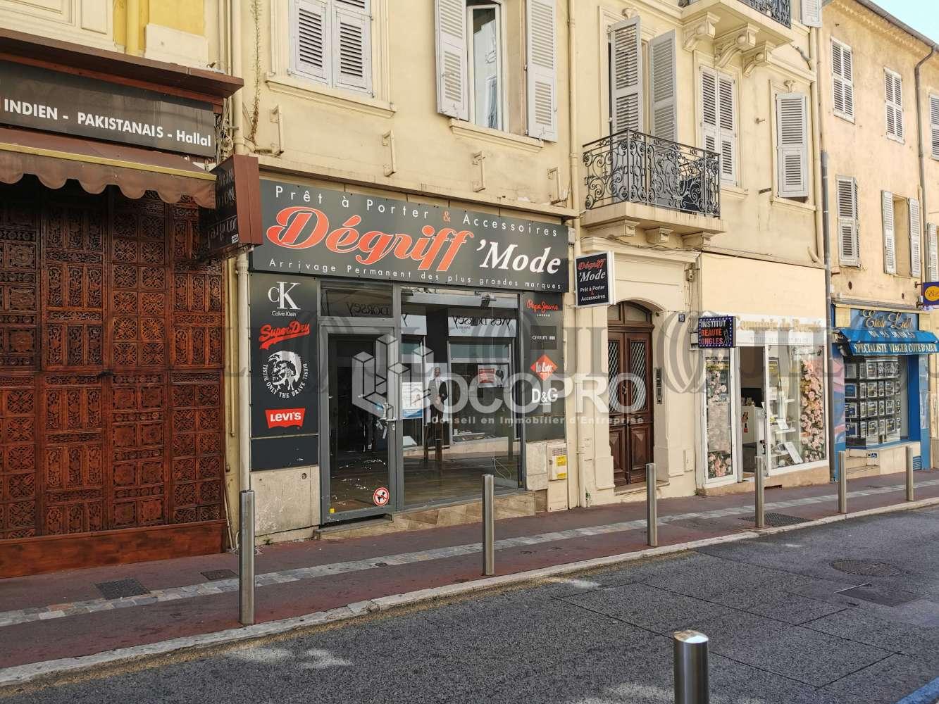 Commerces Cannes, 06400 - 16 RUE MARECHAL JOFFRE