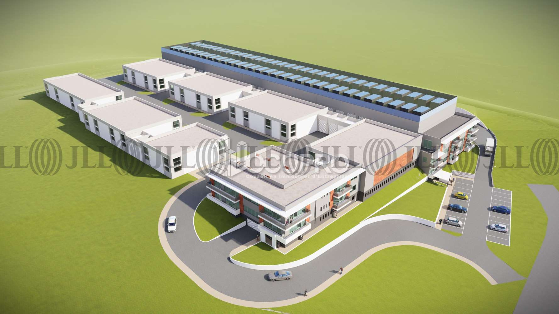 Activités/entrepôt Mougins, 06250