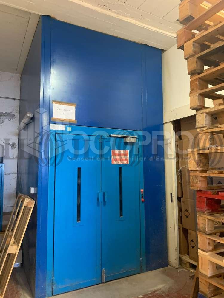 Activités/entrepôt La turbie, 06320
