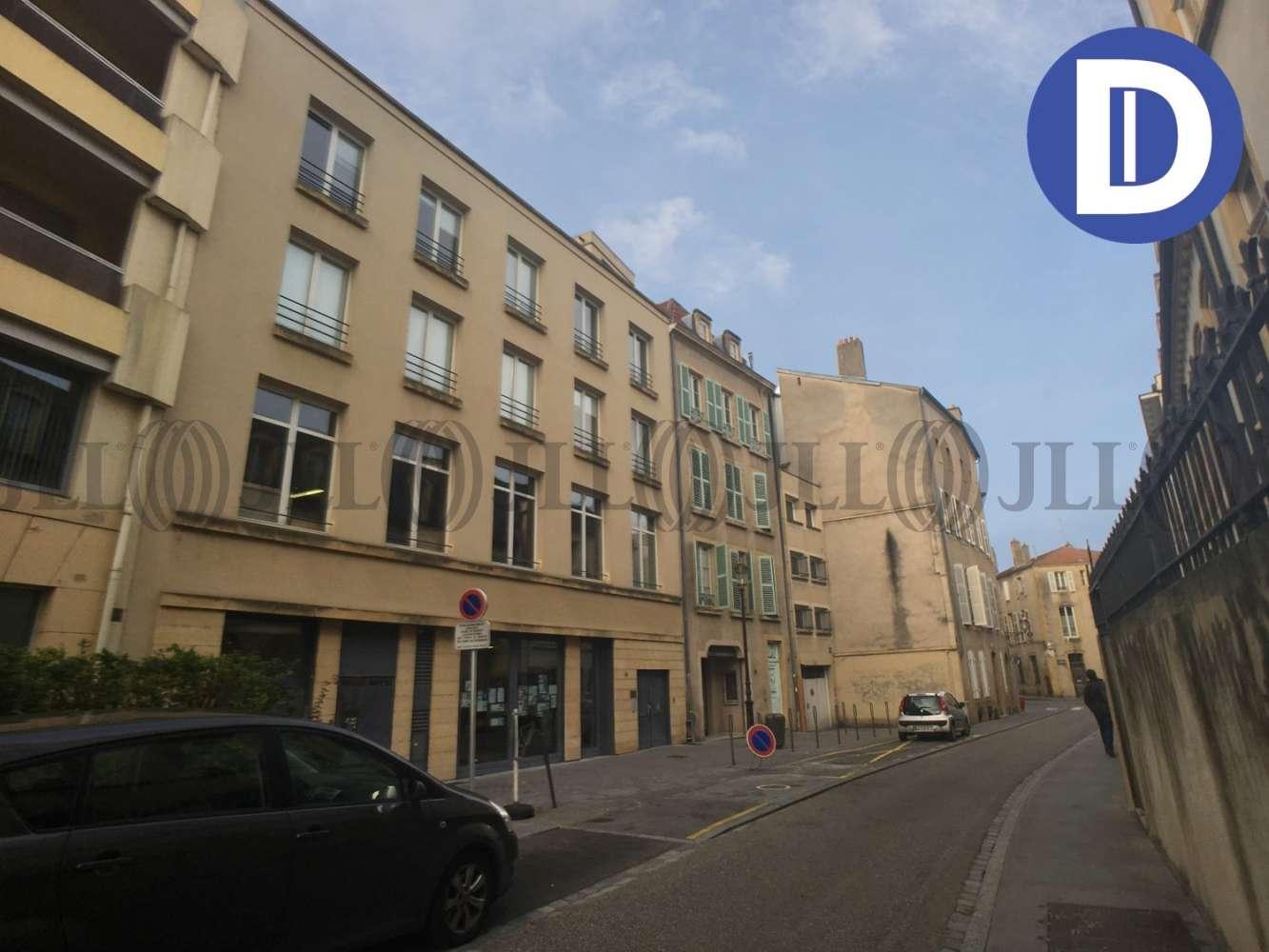Bureaux Metz, 57000 - 43 RUE DUPONT DES LOGES