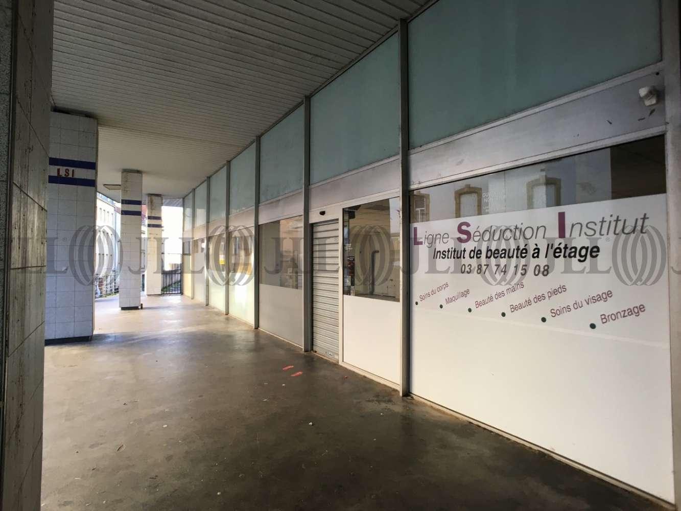 Commerces Metz, 57000 - 7 RUE DE L'ABREUVOIR