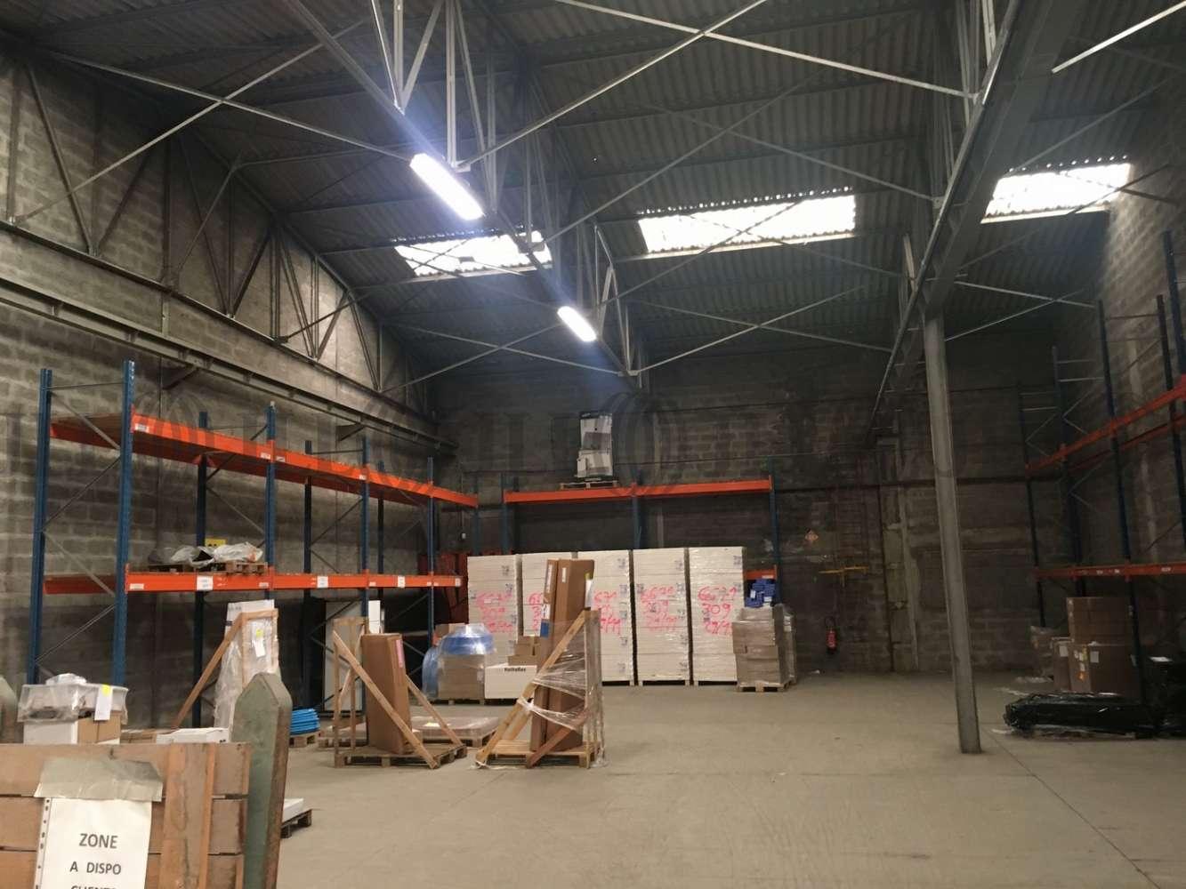 Activités/entrepôt Woippy, 57140