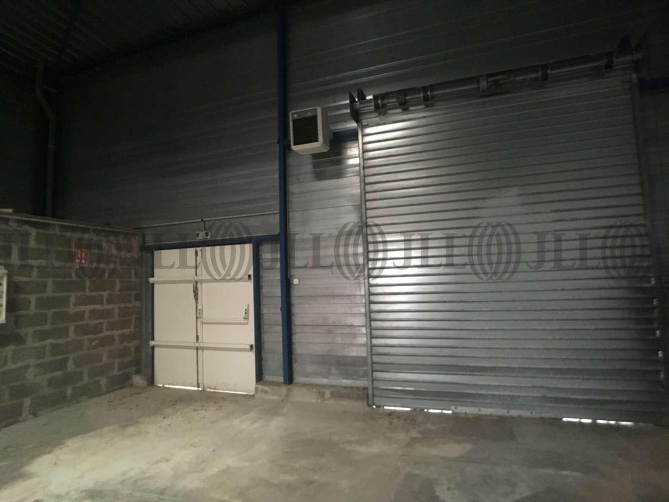 Activités/entrepôt Marly, 57157