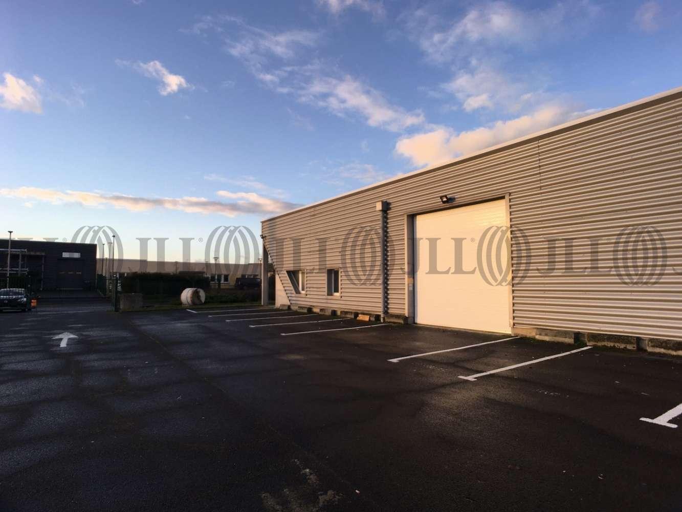 Activités/entrepôt Norroy le veneur, 57140