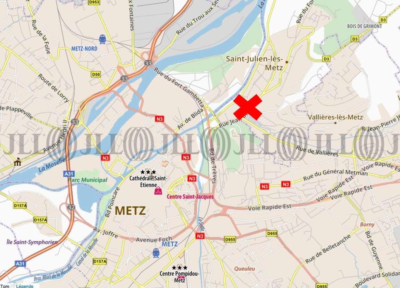 """Bureaux St julien les metz, 57070 - """"15 TANNERIE """""""