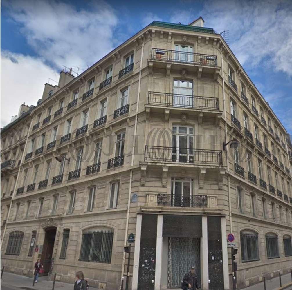 Bureaux Paris, 75009 - 20 RUE CHAUCHAT