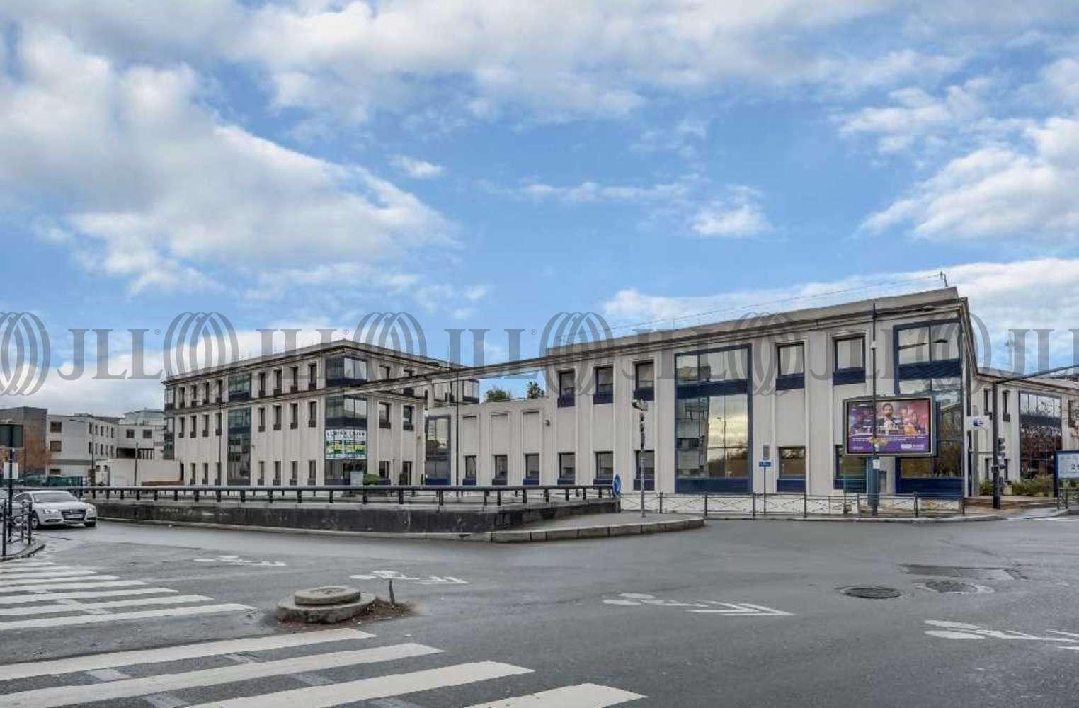 Bureaux La plaine st denis, 93210 - ZAC CORNILLON SUD
