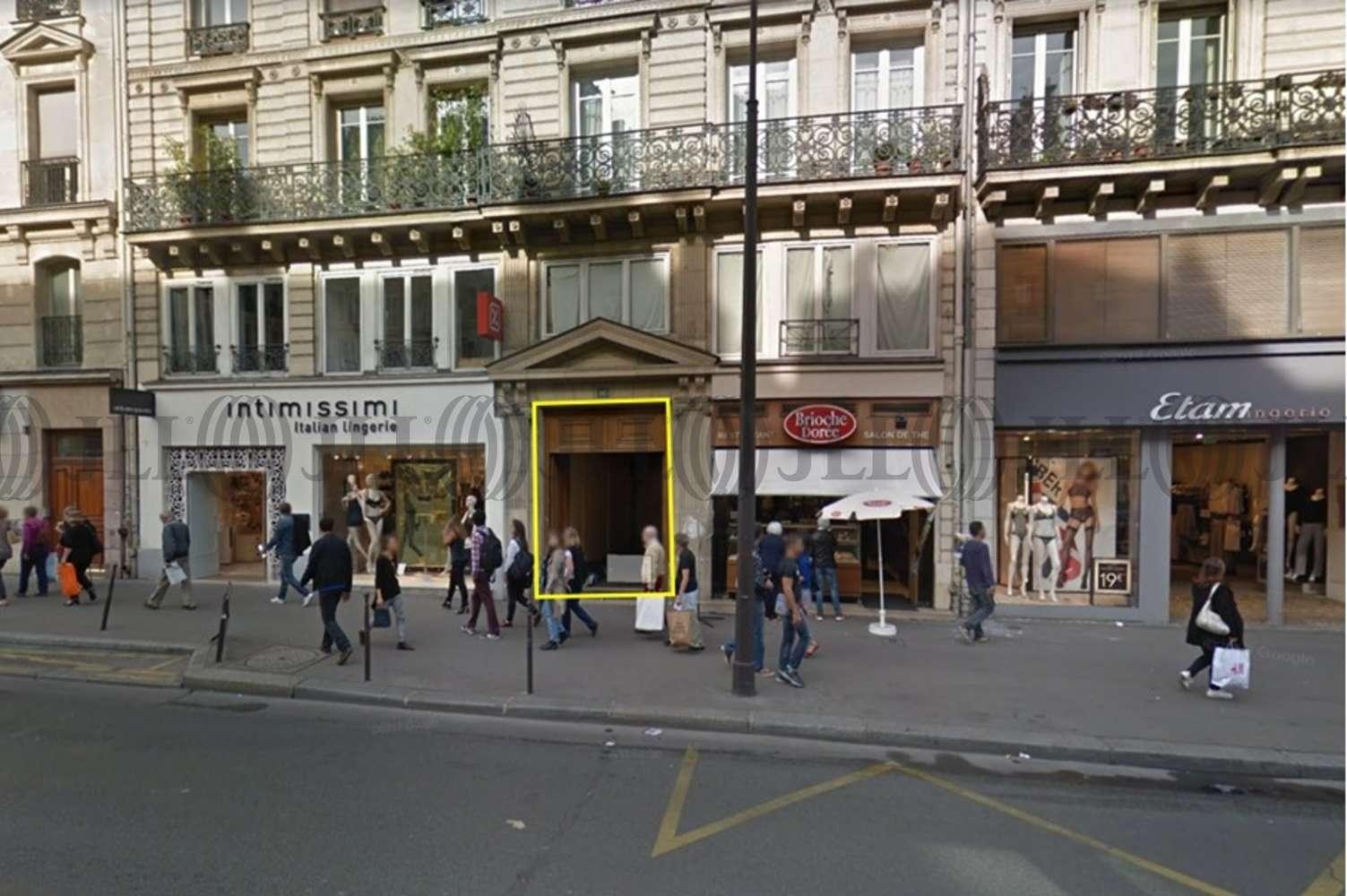 Commerces Paris, 75004 - 80 RUE DE RIVOLI