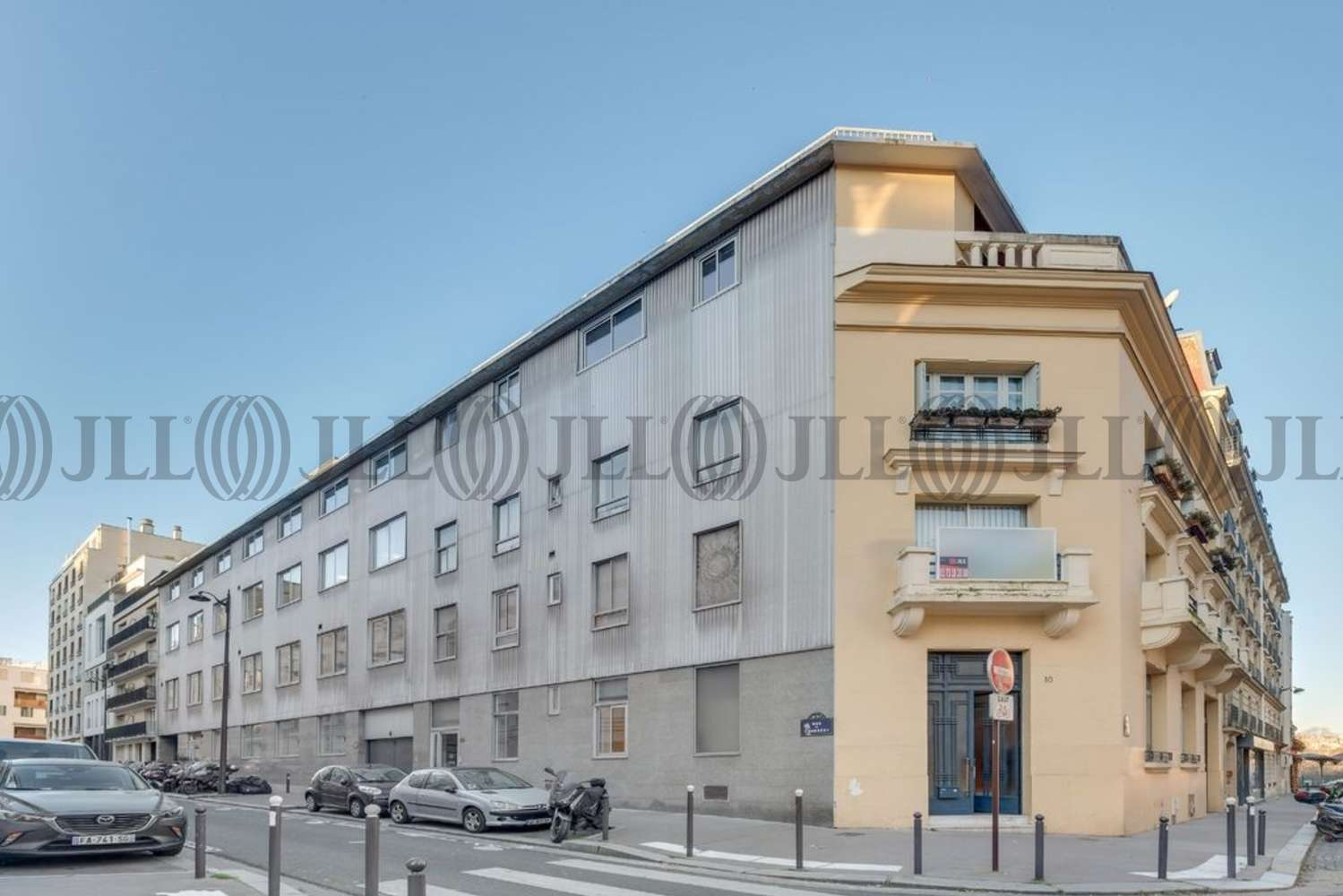 Bureaux Paris, 75015 - 26-28 RUE DE CHAMBERY
