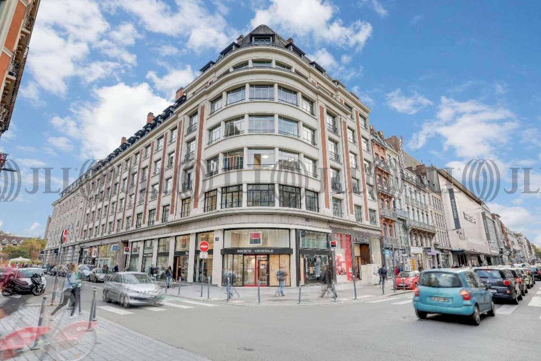 Bureaux Lille, 59000 - LE ROISIN