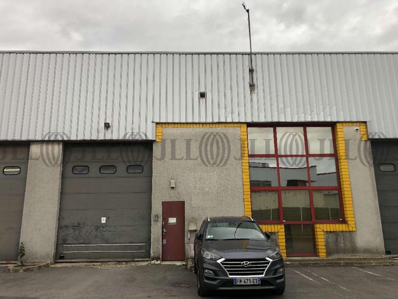 Activités/entrepôt Bondy, 93140