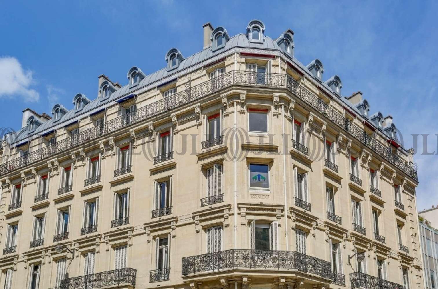 Bureaux Paris, 75009 - LNB TAITBOUT