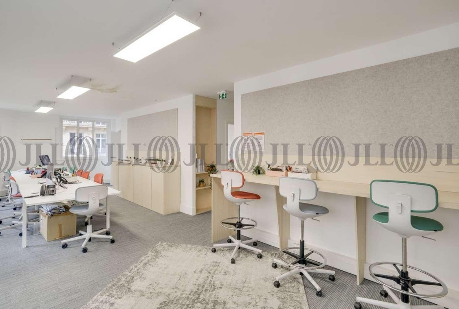 Bureaux Paris, 75002 - 32 RUE ETIENNE MARCEL