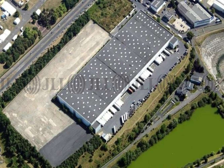 Plateformes logistiques Dugny, 93440 - 4 RUE LUZERNIERE