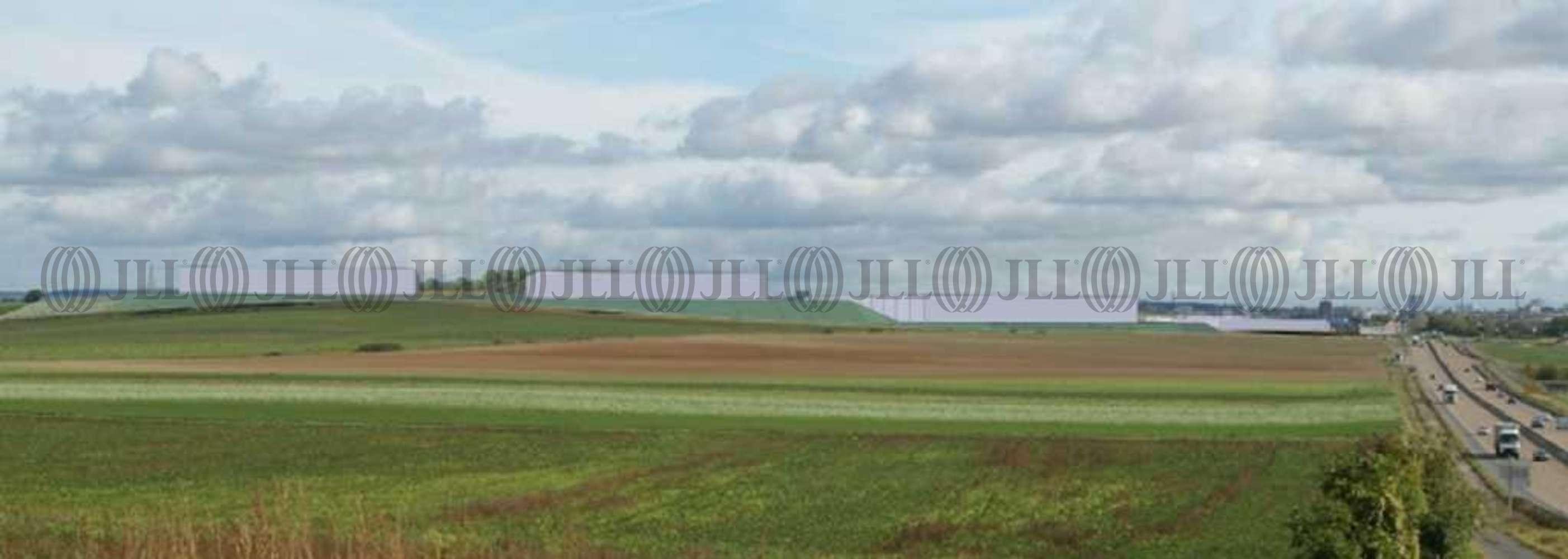 Plateformes logistiques Champigny, 51370 - ZONE DES SABLES