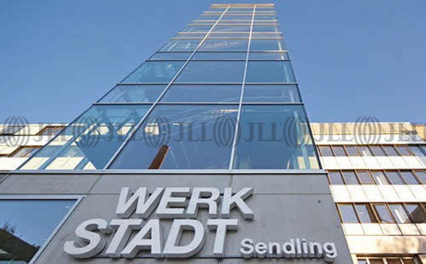 Büros München, 81369