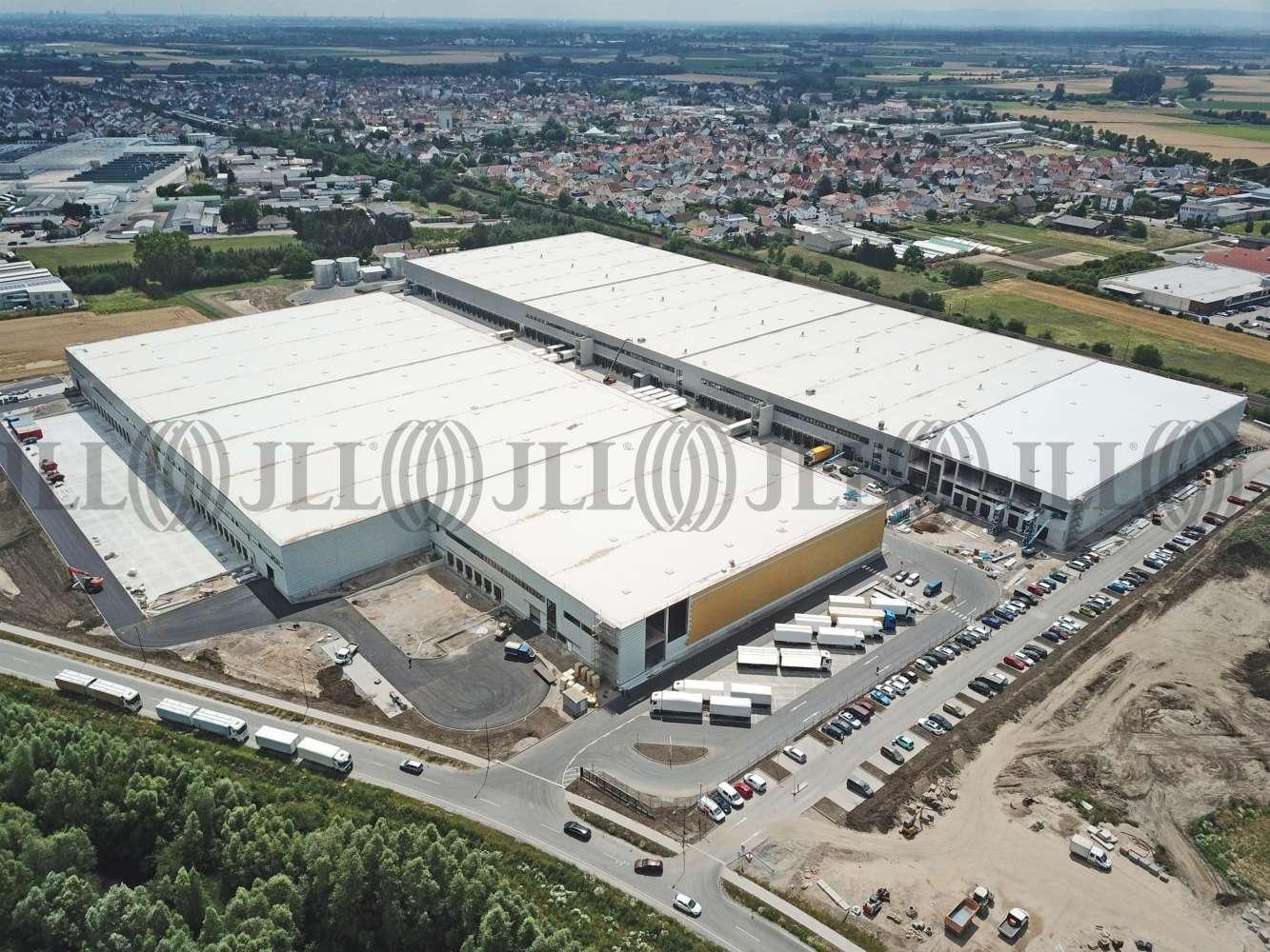 Hallen Bürstadt, 68642
