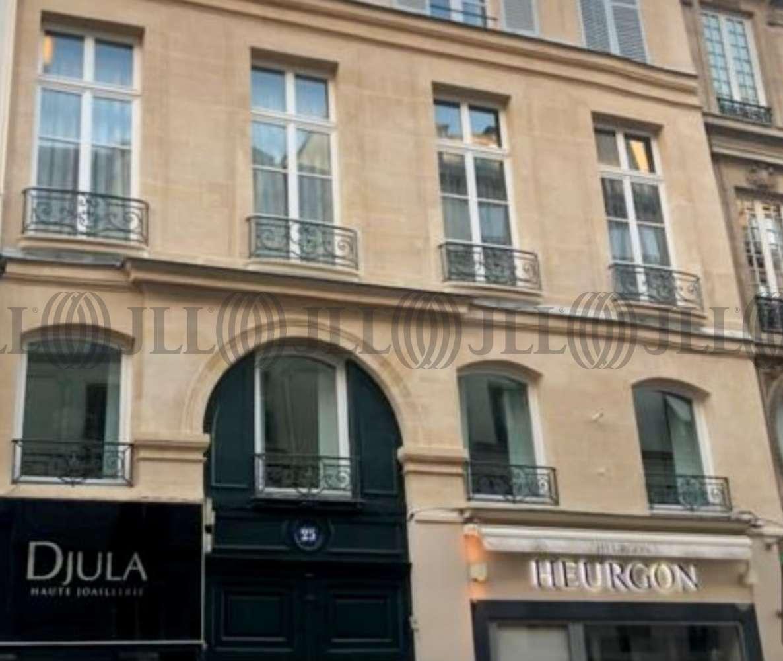 Bureaux Paris, 75008 - 25 RUE DU FAUBOURG SAINT HONORE