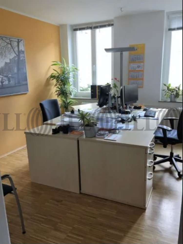 Büros München, 80799