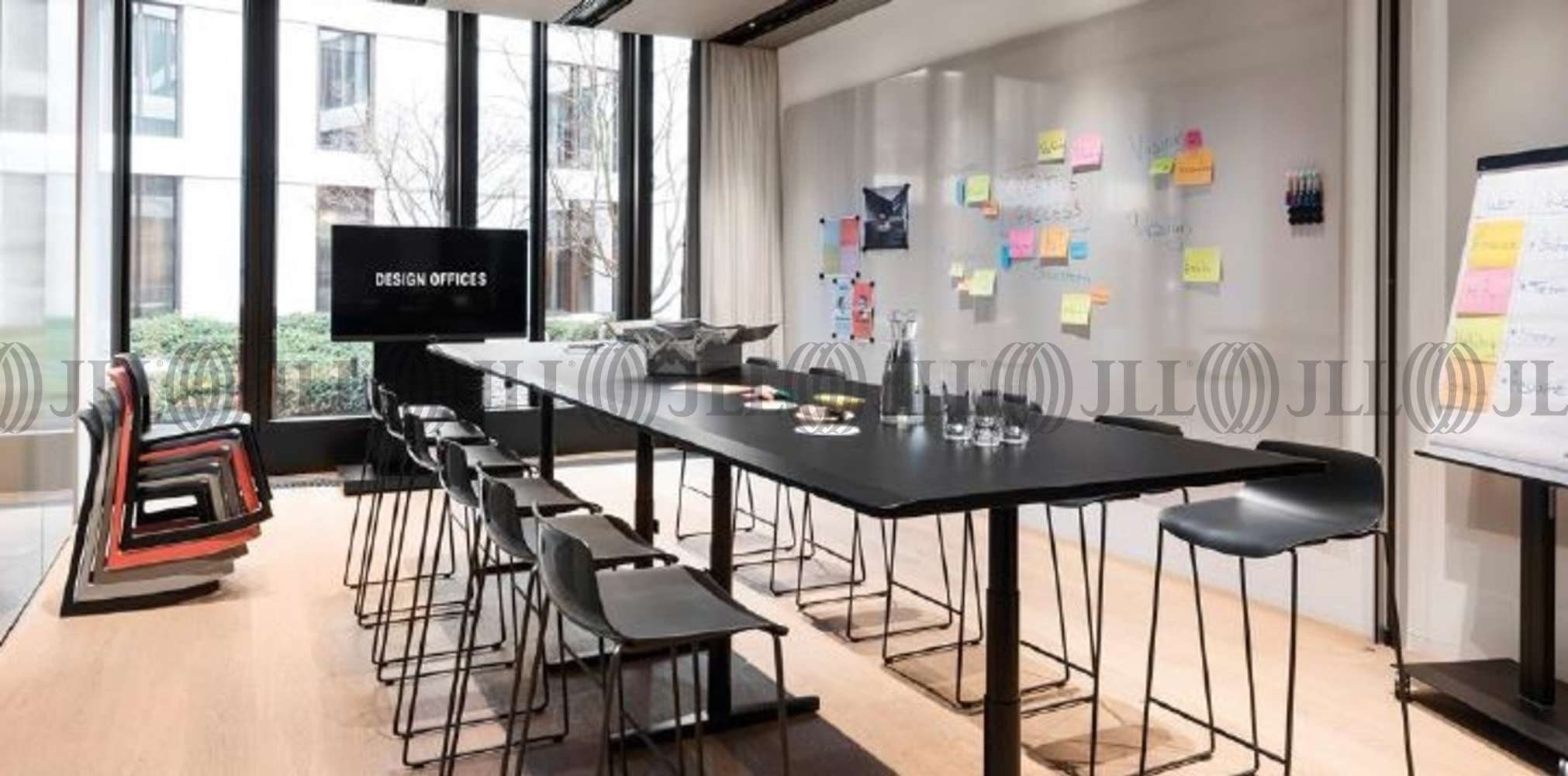 Coworking / flex office Berlin, 10117 -  Berlin - C0158