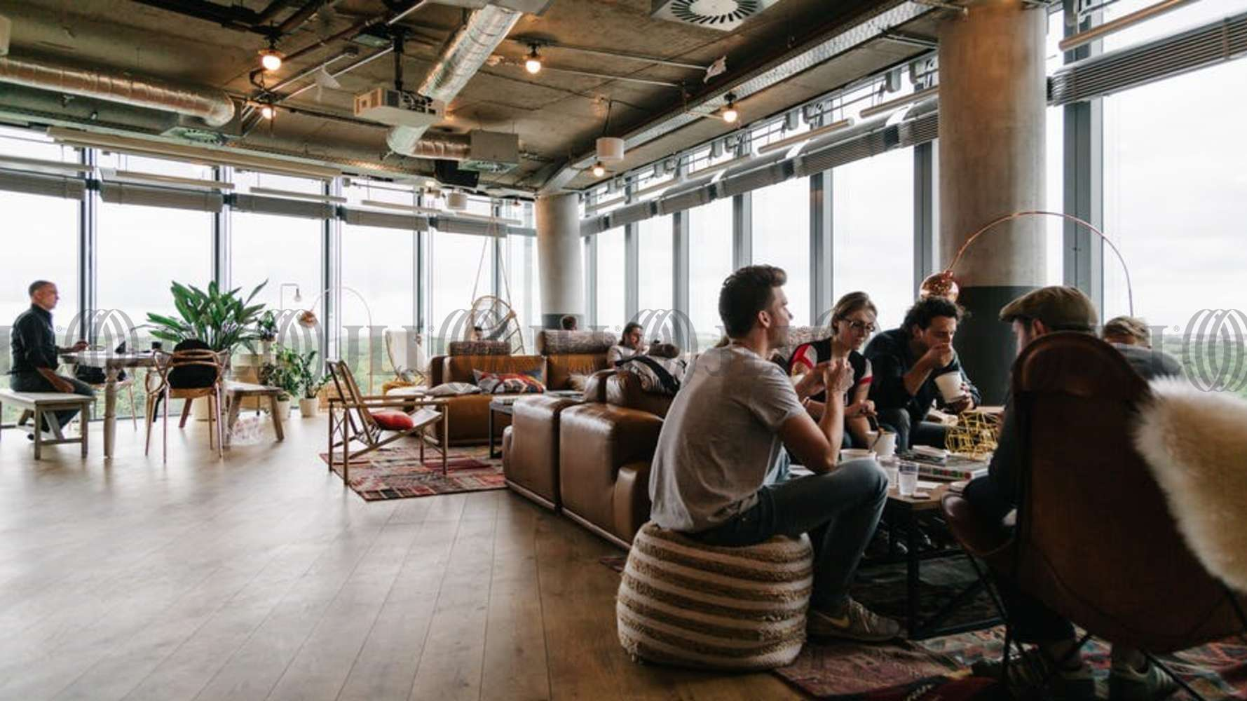 Coworking / flex office Berlin, 10178 -  Berlin - C0131