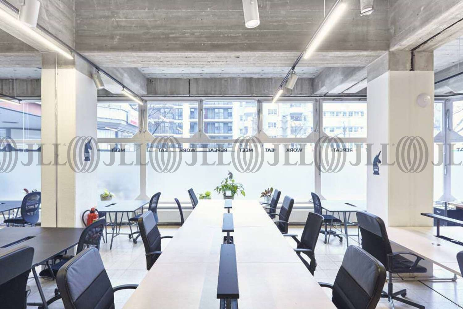 Coworking / flex office Berlin, 13355 -  Berlin - C0141