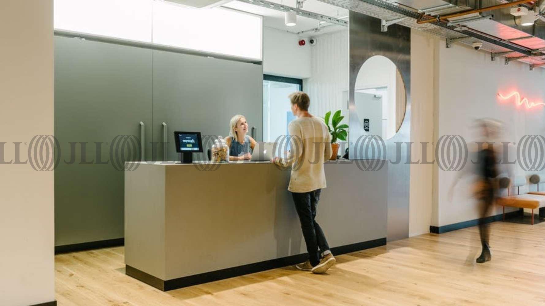 Coworking / flex office Berlin, 10785 -  Berlin - C0123