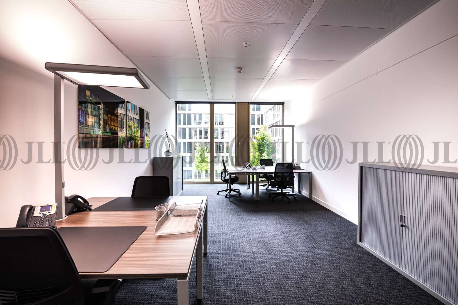 Coworking / flex office Berlin, 10557 -  Berlin - C0090