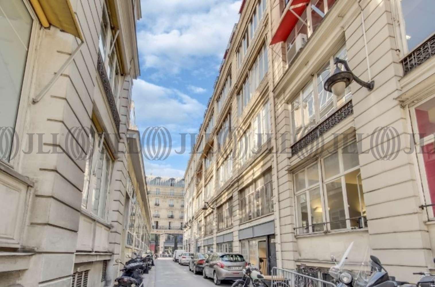 Bureaux Paris, 75010 - 1BIS-6 CITE PARADIS