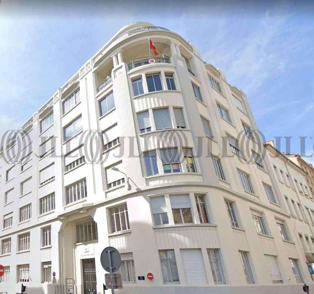 Bureaux Lyon, 69006 - 85-87 RUE DE SEZE