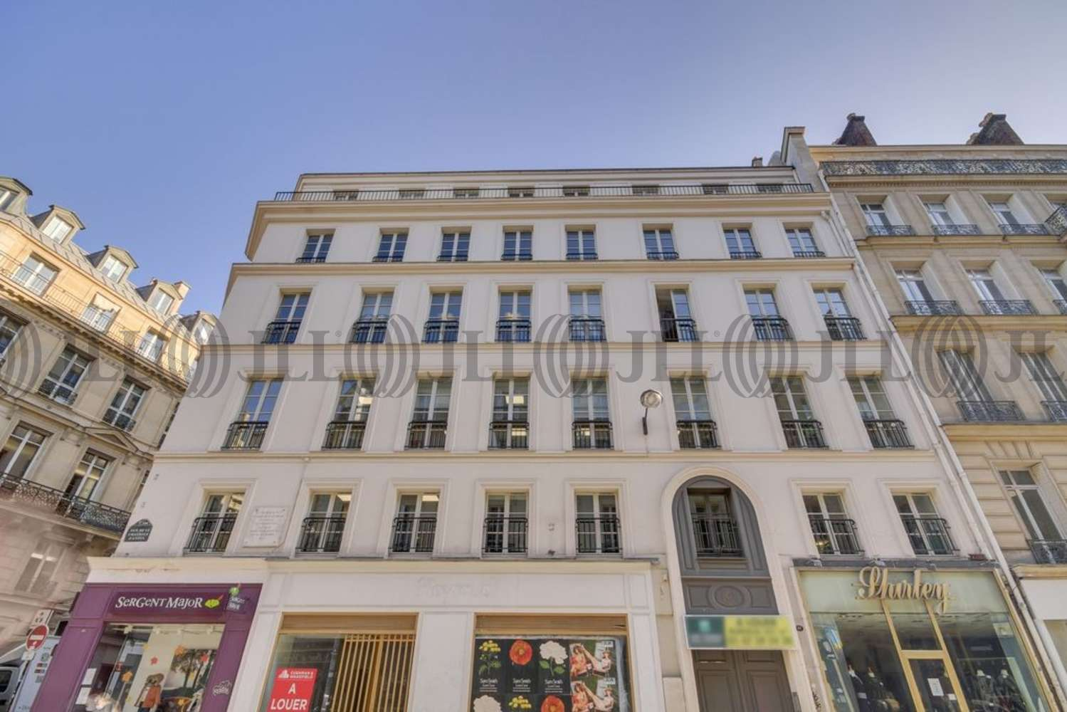 Bureaux Paris, 75009 - 62 RUE DE LA CHAUSSEE D'ANTIN