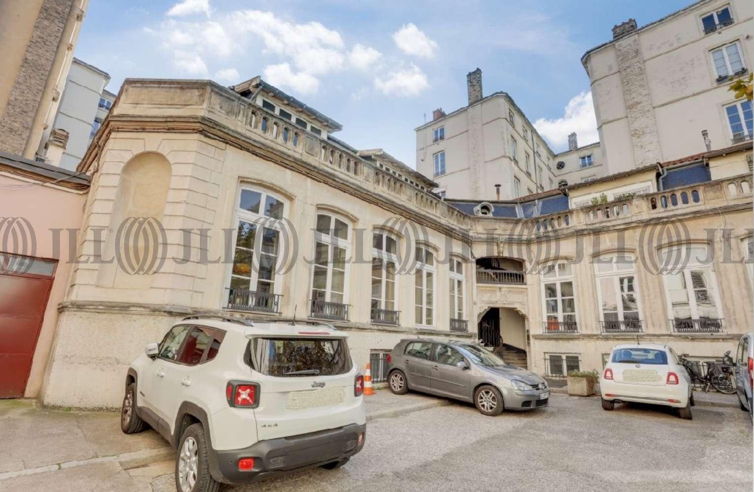 Bureaux Lyon, 69002 - HOTEL DE L'OCTROI