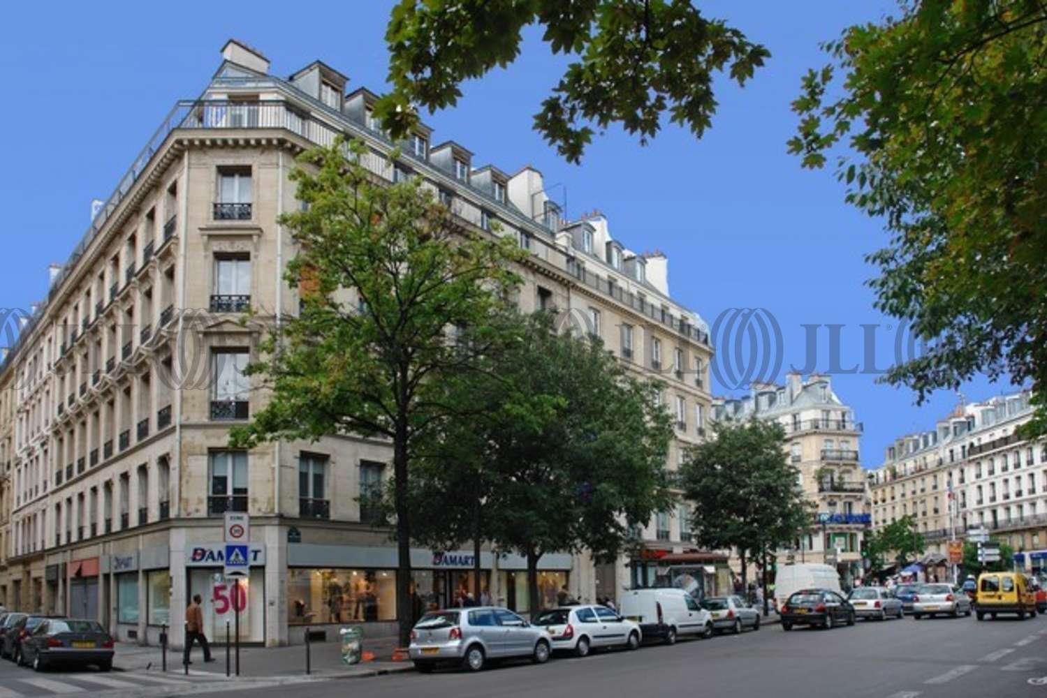 Bureaux Paris, 75001 - REGUS CHATELET