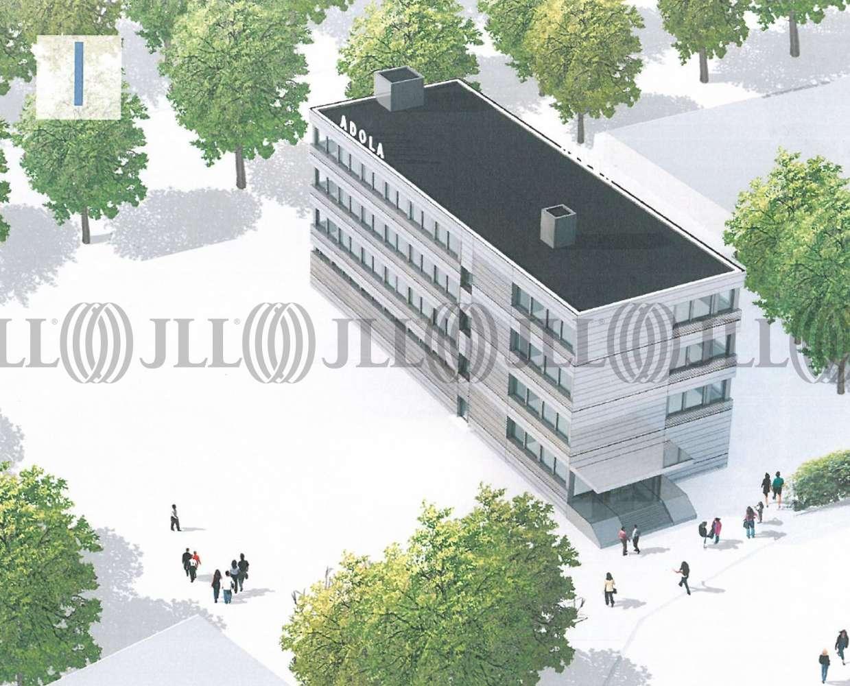 Büros Hamburg, 22525