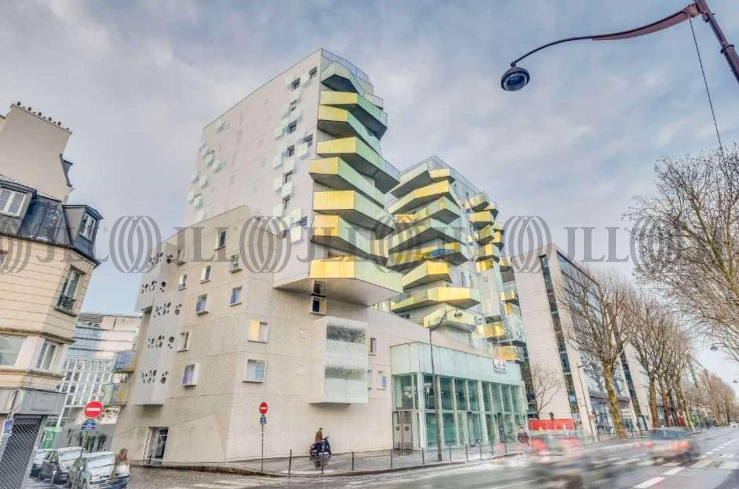 Bureaux Paris, 75013 - 1-5 RUE FULTON