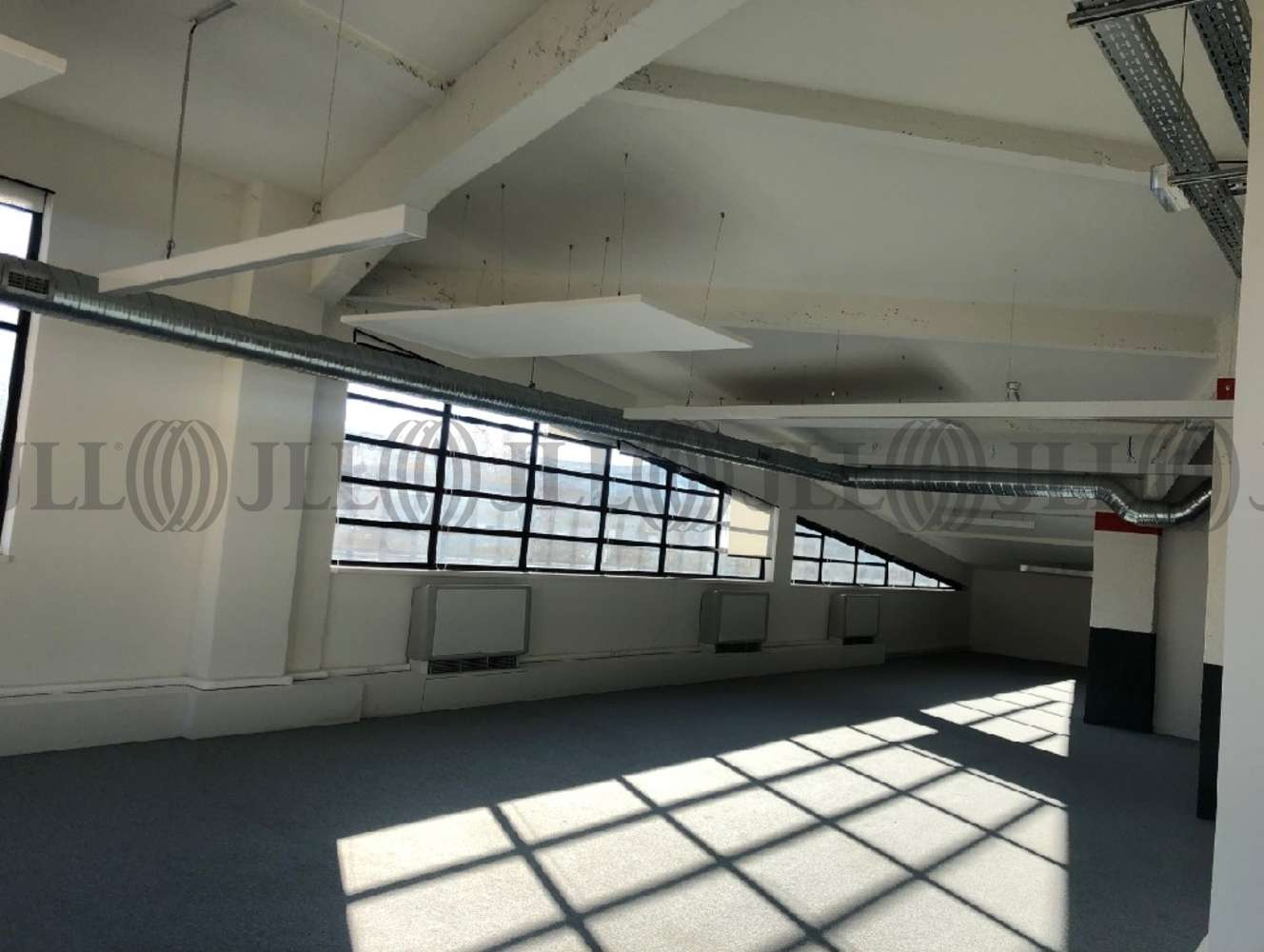 Bureaux Lyon, 69007 - NEW DEAL