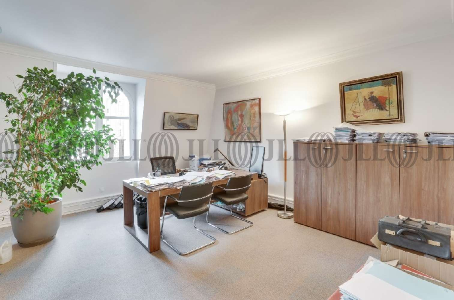 Bureaux Paris, 75008 - 12 RUE D'ASTORG